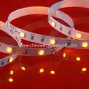 SMD LED Strip Light with 3M Adhesive Back Tape Available in Warm White Color images