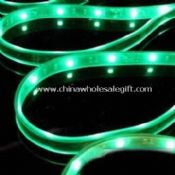 Waterproof LED Strip Light with Consumption of 28.8W and 30,000 Hours Lifespan images