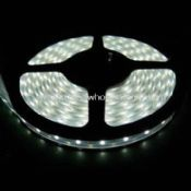 Waterproof SMD Flexible LED Strip Light with White Emitting Color images