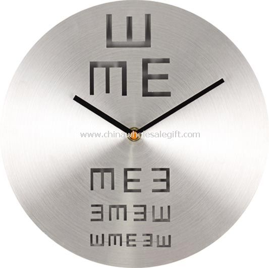 Modern Art Wall Clock