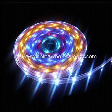 RGB LED Strip Decorative Lights for Holidays