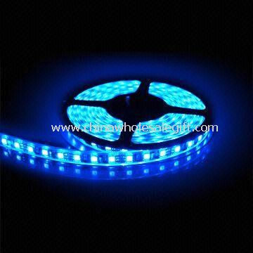 Waterproof LED Strip Light Comes in Red/Green/Blue/Yellow/Pure White/Warm White Colors