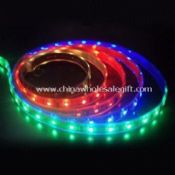 LED Rope Light with 12V DC Voltage and Vibration-resistant Feature images