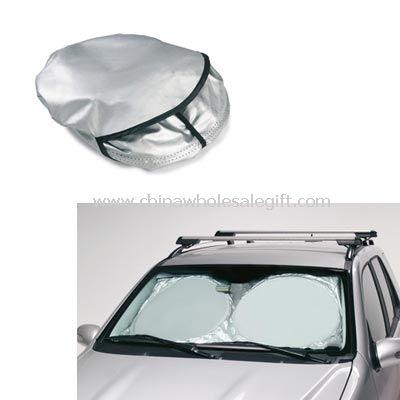 Car Front Window Sunshade