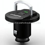 Mini USB Car Charger for iPhone Series images