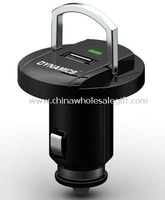Mini USB Car Charger for iPhone Series