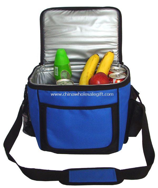 600D 12 Cans Cooler Bag