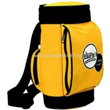 70D Nylon Backpack Cooler Bags images