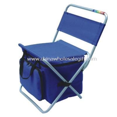 Folding Chair Cooler Bag