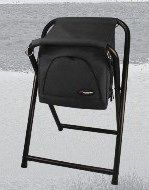 Fodable Chair with Cooler Bag images