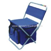 Folding Chair Cooler Bag images
