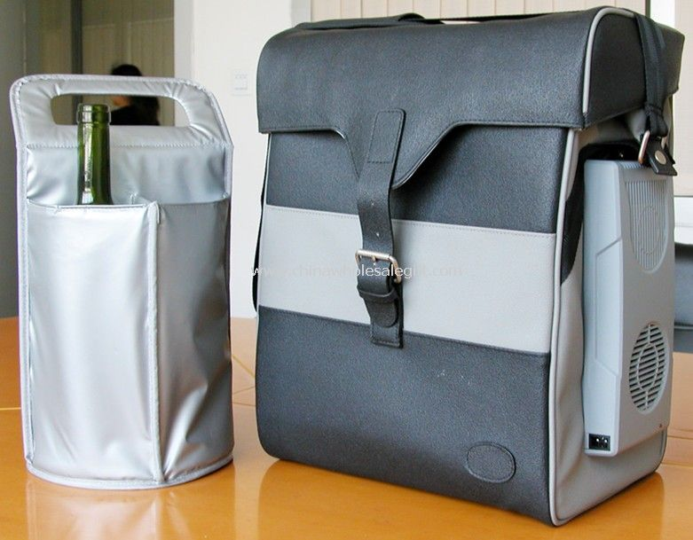 Thermoelectric Cooler Bag