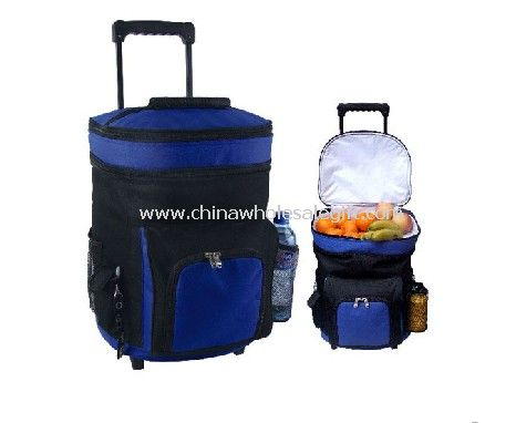 Trolley Cooler Insulated Bag