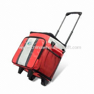 Trolley Insulated Cooler Bag