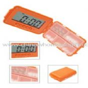 5 Alarm Pill Box Timer images