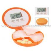 5-Group Alarm Pill Box Timer images