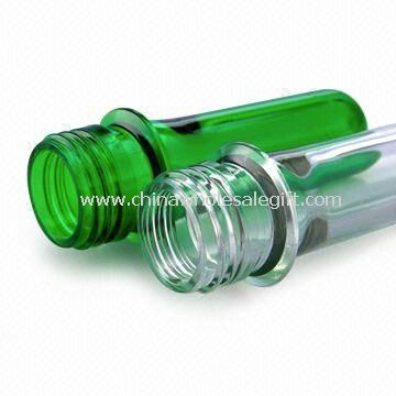 28mm Crystal Neck Pet Hot-filling Water Bottle Preforms