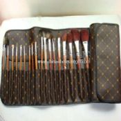Makeup Brush Mars Set 16pcs images
