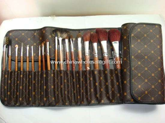 Makeup Brush Mars Set 16pcs