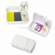 Pill Box with Cutter images