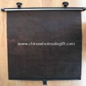 Nylon Mesh febric Car Roller Sunshade images