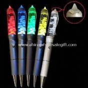 3-in-1 Multifunctional Laser Pen with Torch Light and Ball Pen images
