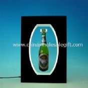 Magnetic Floating Bottle Display images