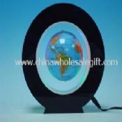Magnetic Floating Globe Display images