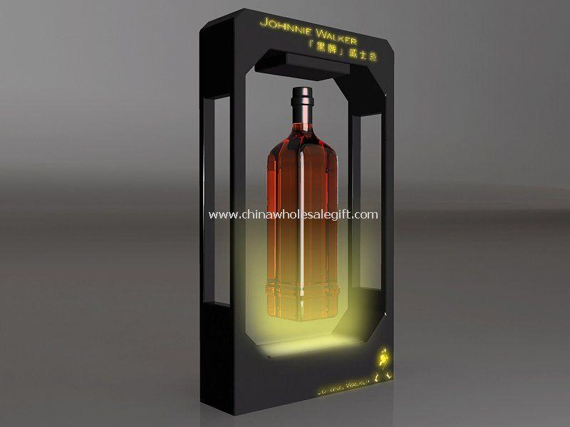 Magnetic Advertising Display