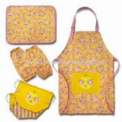Five-piece Meal Set for Kid images