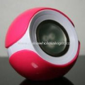 LED Color Changing Mood Light 16.7 million colors with remote control images