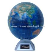 Solar Rotate Globe images