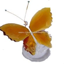 Crystal Butterfly with base images