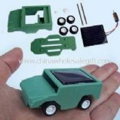 DIY Solar Car lelu images