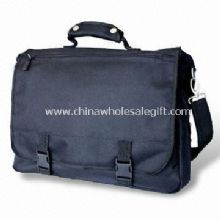 420D Polyester Business Briefcase images