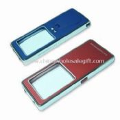 Promotional Magnifier Card with UV and LED Lights images