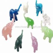 Crystal or Glass Elephant images