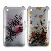 Cases for iPhone 3G Made of ABS/PC Material images