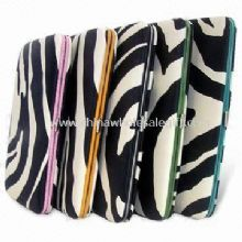 Fashion Flat Wallets Made of PU/PVC/Genuine Leather images