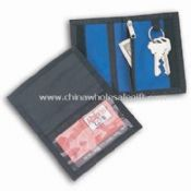 Men Wallet Made of 420D Material Printing or Embroidery Logo are Available images