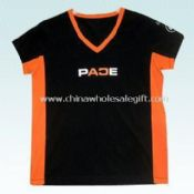 Women Cotton T-shirt in Sizes from 8 to 18cm images