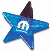 Promotional Star Magnetic Clip images