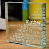 Crystal Paperweights images
