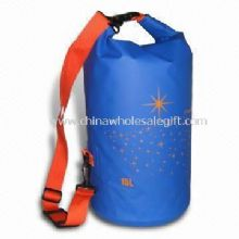 Waterproof Dry Bag Made of PVC Tarpaulin images