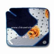 Baby Blanket Made of Soft Fleece images