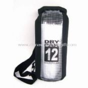 Water-resistant tube bag Seamless Radio Frequency Weled images