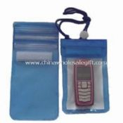 Waterproof Mobile Phone Case/Bag Made of PVC images