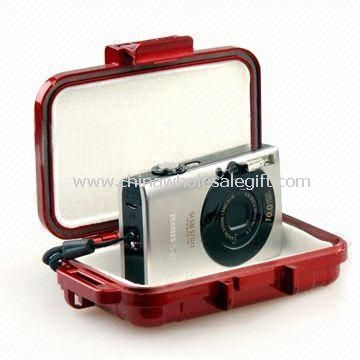 Digital Camera Case/Bag Water resistant and Anti-seismic