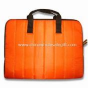 70D Nylon Laptop Bag with Lightweight Waterproof and Scratch-free Structure images
