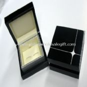 Luxury Highly Glossy Cufflink Box images